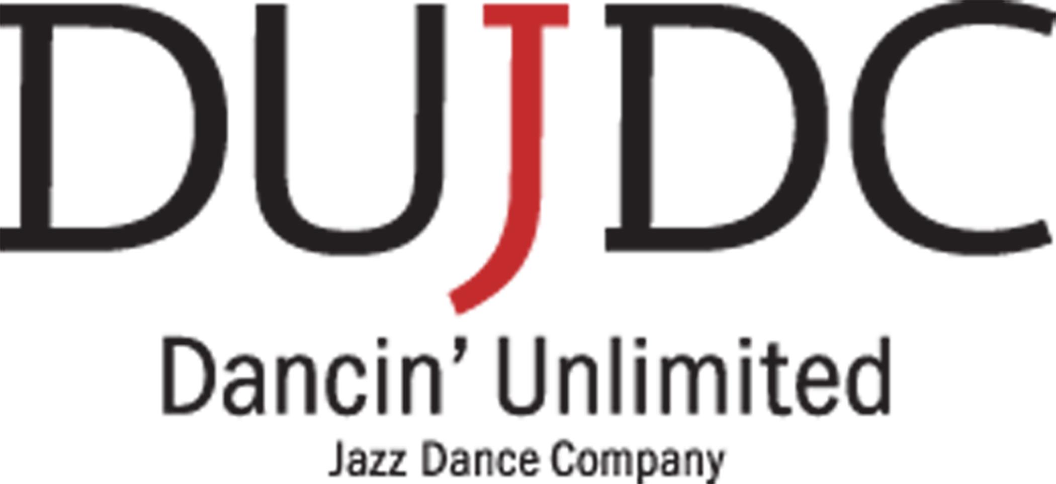Dancin Unlimited Logo