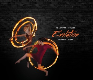 The Company Project: Evolution @ Kenmore Middle School   Arlington   Virginia   United States