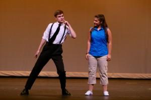 Acting Recital: June 4