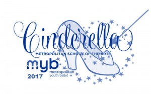 "April 30: Metropolitan Youth Ballet Presents ""Cinderella"" @ The George Washington National Masonic Memorial Theater 