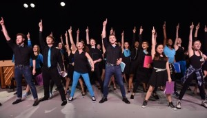 Music Theater Workshop Auditions @ Alexandria | Virginia | United States
