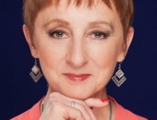 Ballet Intensive Faculty Spotlight: Nancie Woods
