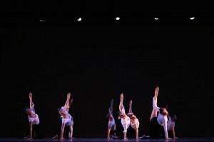 iMpulse Jazz Company Auditions @ Metropolitan School of the Arts | Alexandria | Virginia | United States