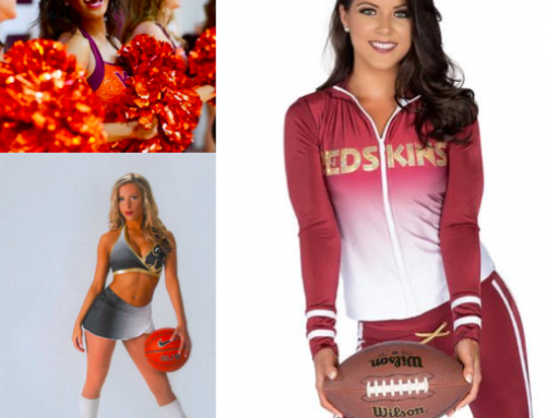 Alumni Success on Collegiate and Professional Dance Teams