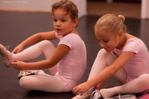 Children's Dance Program