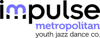 impulse Metropolitan Youth Jazz Dance Company