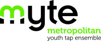 myte Metropolitan Youth Tap Ensemble