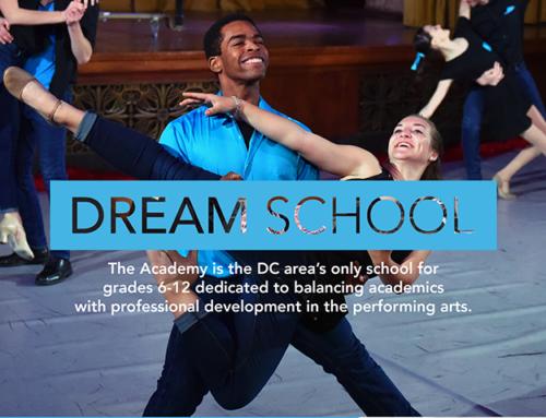 Academy Open House: Tuesday November 8