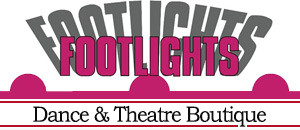 footlights-dance-theatre-boutique-logo