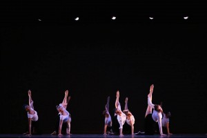 Spring Acting, Music Theater, Tap & Jazz Conservatory Performances