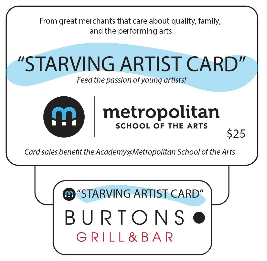 card and key fob copy - Metro Arts