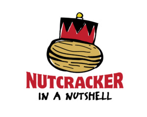Nutcracker in a Nutshell Performance @ 1:00pm & 2:30pm