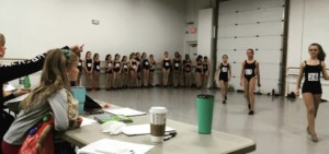 Spring Production Ensemble Auditions