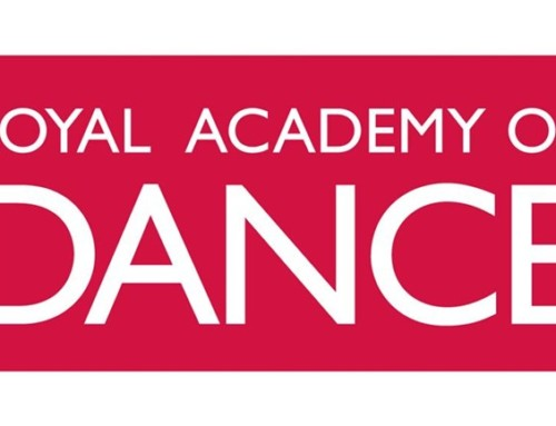 Beth's Royal Academy of Dance Solo Seal Award Journey