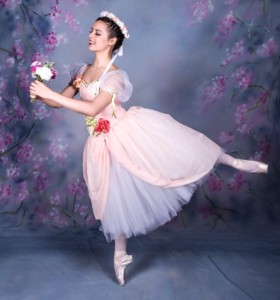 Metropolitan Youth Ballet Auditions