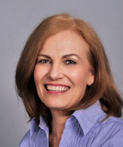 Louise Hislop