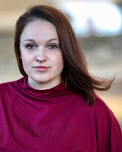 Stephanie Dorrycott