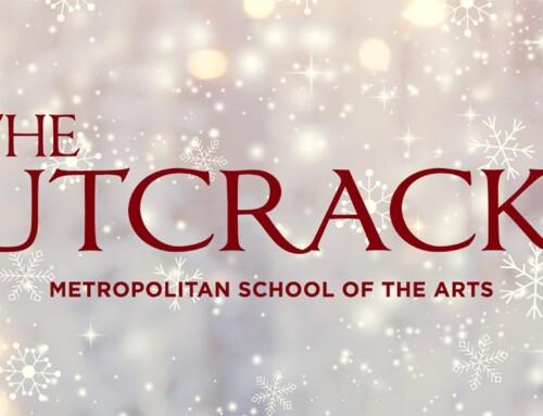 The Nutcracker 2020 at Metropolitan School of the Arts