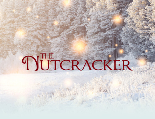 NUTCRACKER VIDEOS & PHOTOS ARE AVAILABLE NOW!!!